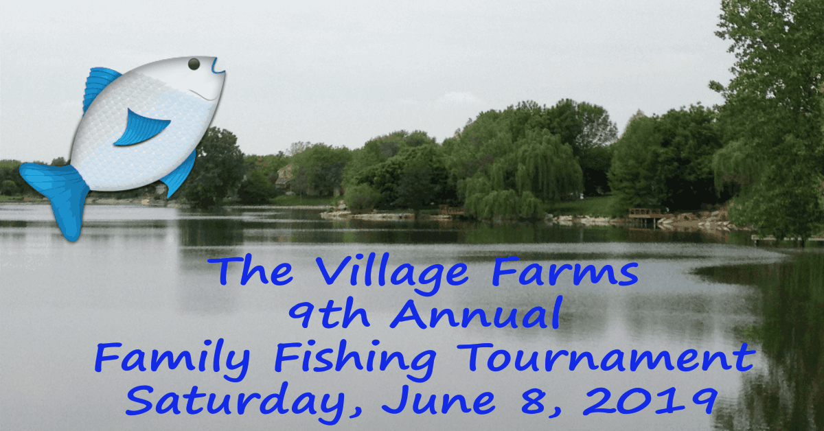 2019 VF Family Fishing Tournament